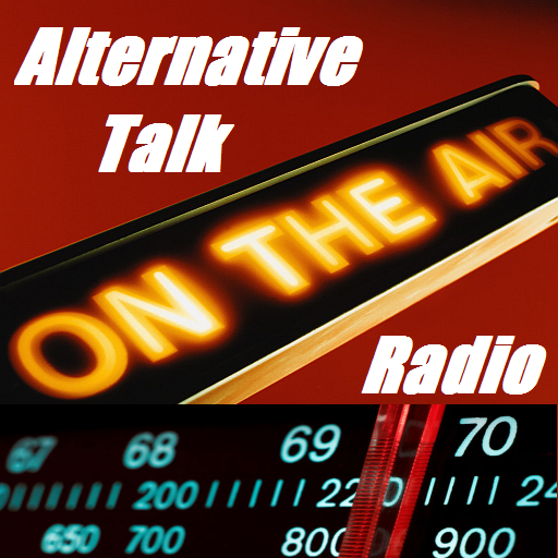Alternative Talk Radio