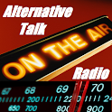 Alternative Talk Radio icon