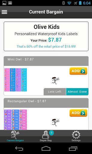 MamaBargains