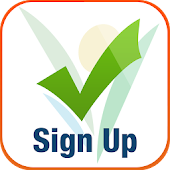 Sign Up by VolunteerSpot
