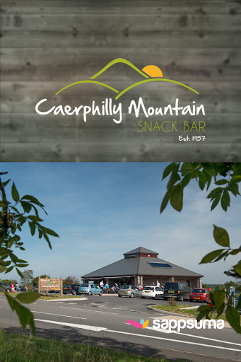 Caerphilly Mountain Snack Bar