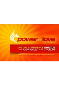 Power and Love - screenshot thumbnail