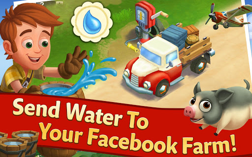 FarmVille 2 - Country Escape v3.1.218 Mod
