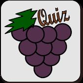 Wine Quiz - ソムリエ試験過去問題