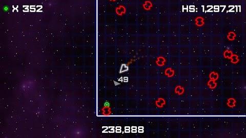 Hazard Rush Screenshot 2