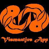 De vismaatjes app