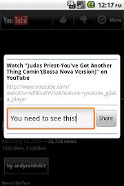 MB Notifications for Facebook Screenshot 7