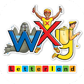 Letterland Stories: W, X & Y