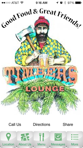 Timbers Lounge
