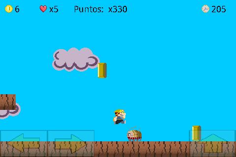 Mobile Jario (Full) screenshot 4
