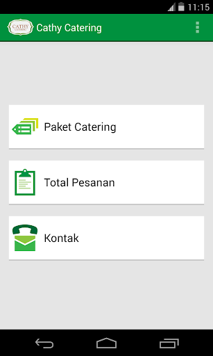 Cathy Catering