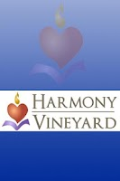 Screenshot of Harmony Vineyard
