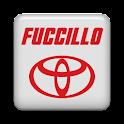 Fuccillo Toyota icon