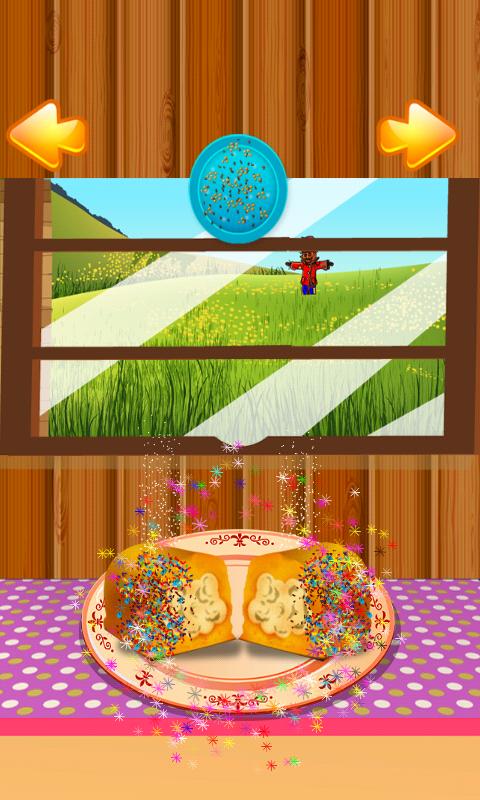 Twinkies-Maker-Crazy-Cooking 30