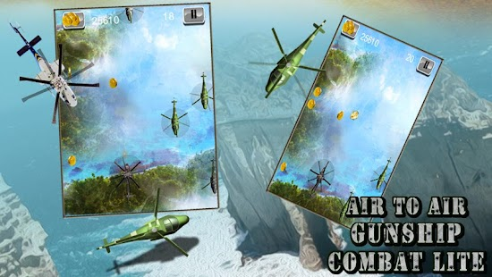 Air-To-Air-Gunship-Combat-Lite 2