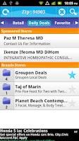 Screenshot of Local Coupons Aroundme
