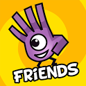 Dobble Friends icon