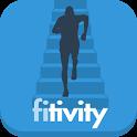 Stairs Plyometric Workouts icon