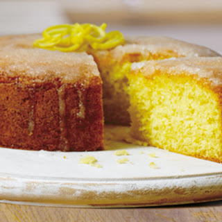 Low Fat Lemon Drizzle Cake Recipes.