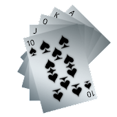Spider Solitaire - Rogue AI