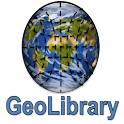 GeoLibrary icon