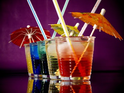 Instant Cocktails Recipe screenshot