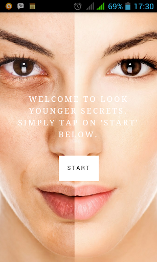 Look Younger Secrets