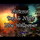 Autumn Relief Day & Night LWP icon