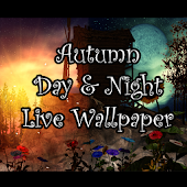 Autumn Relief Day & Night LWP