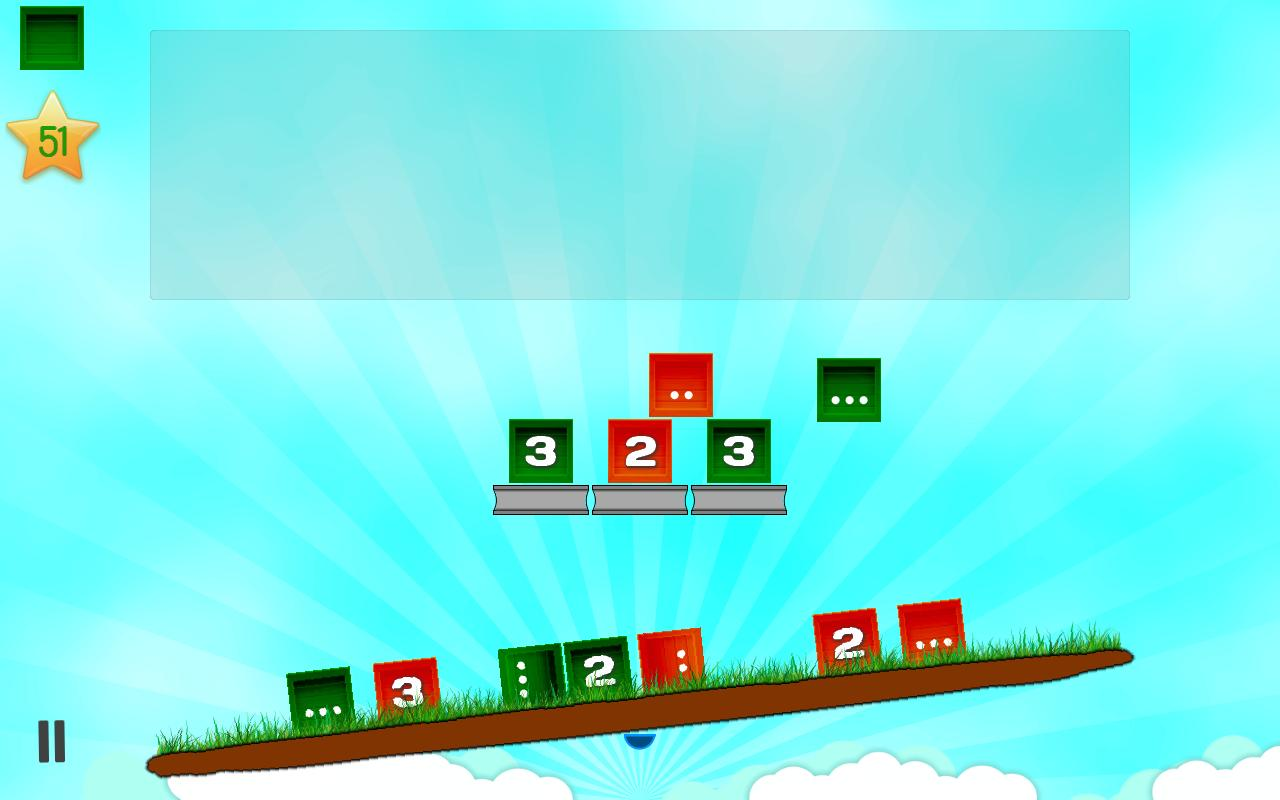 Balance Mania Free- screenshot