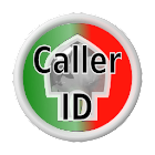 Caller ID - Hide your number icon
