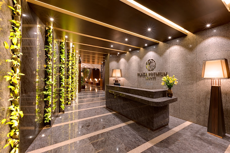 Hotel Near Delhi Airport,New Delhi Airport Hotel India