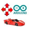 Arduino Control Car icon