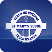 St Mary's Scone