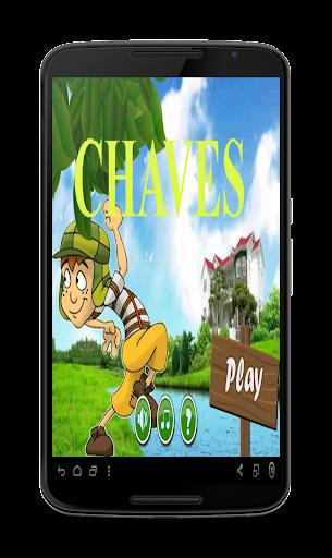 Jungle Chaves Run