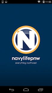 Navylife PNW- screenshot thumbnail