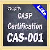 CompTIA CASP CAS-001 Lite