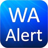 Perth Western Australia Alert