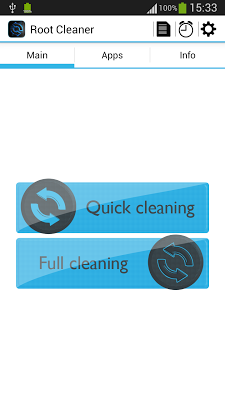 Root Cleaner 3.3.1 APK