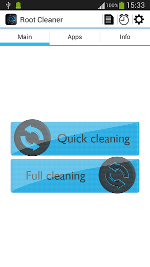 Root Cleaner 3.4.1 APK