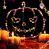 HALLOWEEN*STONE Live Wallpaper