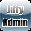 JiffyAdmin icon
