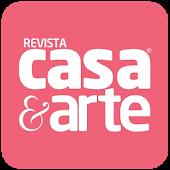 Revista Casa&Arte