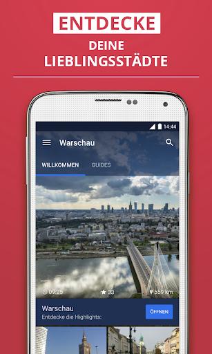Warschau Premium Guide