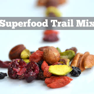 Superfood Trail Mix.