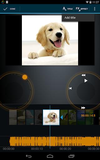 【免費媒體與影片App】视频制作-APP點子