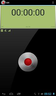 Sound Voice Recorder License