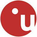 u-center GPS evaluation App icon