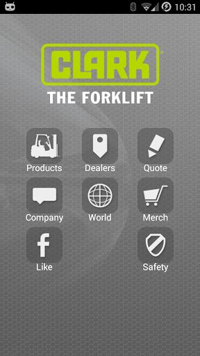 CLARK Material Handling Co.