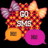 GO SMS - SCS143